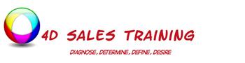 4D Sales Training