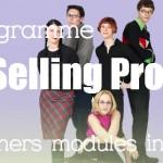 4D Selling Process Beginners Programme