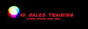 4D sales training transparant