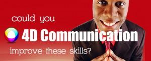 Communication slider